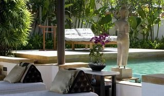 Hotel Banyan Tree Spa Sanctuary Phuket