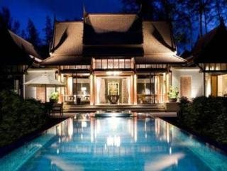 Hotel Double Pool Villas By Banyan Tree