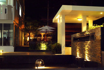 Hotel Ivory Suvarnabhum, The
