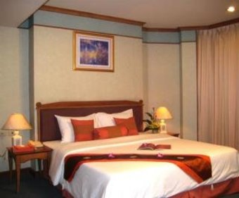 Grand Inn Come Hotel Suvarnabhumi Airport