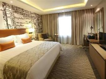 Hotel Grand Mercure Fortune Bangkok