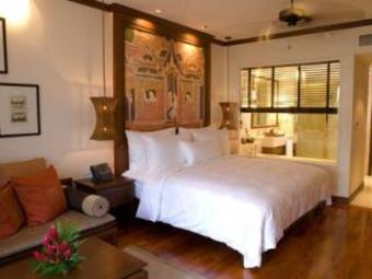 Hotel The Club Kamala Beach Phuket