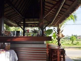 Hotel Baan Chayna Lounge Resort