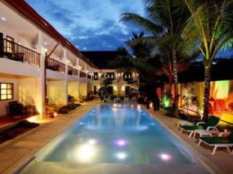 Hotel Naiya Buree Resort At Nai Harn Beach