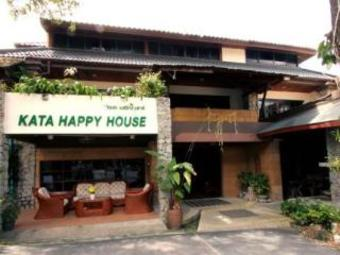 Hotel Kata Happy House
