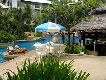 Hotel Horizon Karon Beach And Spa