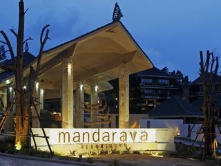 Hotel Mandarava Resort And Spa
