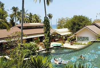 Hotel Karona Resort And Spa