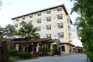 Hotel Thong Ta Resort & Spa