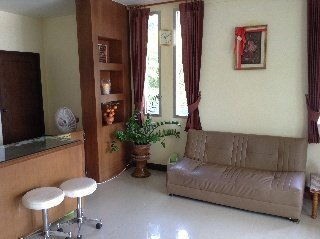 Hotel Baanthara Guest House