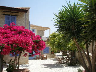 Hotel Traditional Village Houses Skarinou