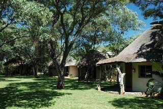 Hotel Mziki Safari Lodge