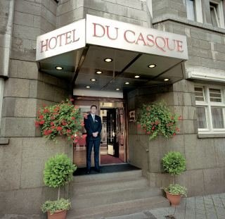 Hotel Best Western Ducasque