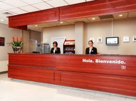 Hotel NH Capelle