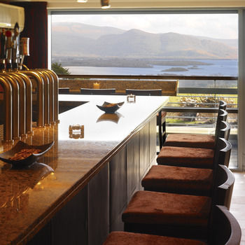 Hotel Aghadoe Heights