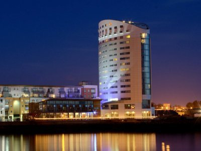 Hotel Clarion Limerick