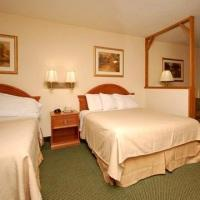 Hotel Quality Inn & Suites West