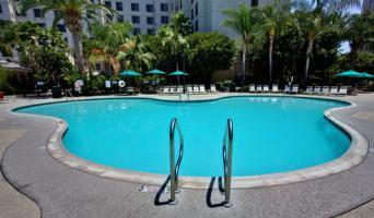 Hotel Holiday Inn Anaheim
