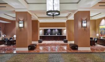 Hotel Intercontinental Buckhead Atlanta