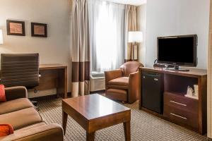 Hotel Comfort Inn Boston