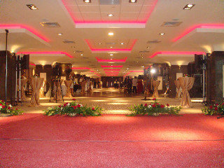 Business Conference & Spa Hotel