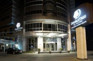 Hotel Doubletree By Hilton Bucharest