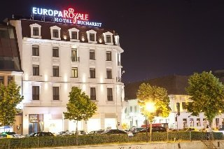 Hotel Europa Royale Bucharest
