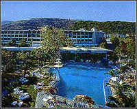 Hotel Kipriotis Hippocrates And Maris Suites