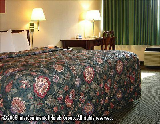 Hotel Holiday Inn Boston - Peabody