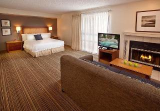 Hotel Residence Inn Portland South/lake Oswego