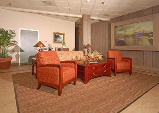 Hotel Comfort Inn At Coos Bay