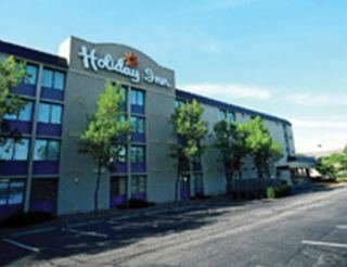 Hotel Holiday Inn Bloomington Airport Mall Of America