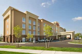 Hotel Hampton Inn And Suites Buffalo-airport