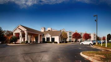 Hotel Best Western Inn At Valley View