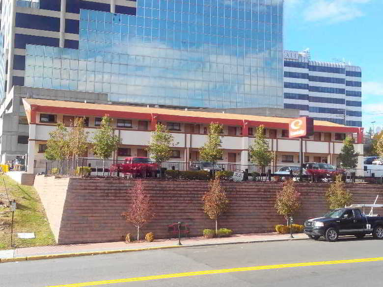Hotel Econo Lodge Fort Lee