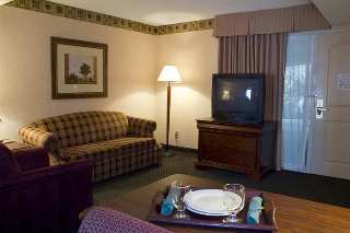 Embassy Suite Hotel Colorado Springs