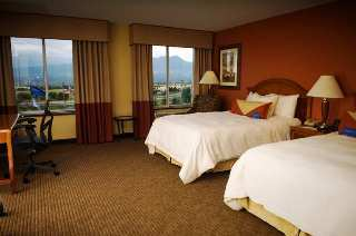 Hotel Hilton Garden Inn Colorado Springs