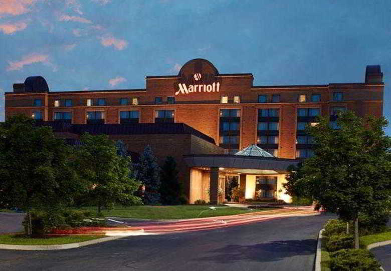 Hotel Cincinnati Marriott North