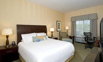 Hotel Hilton Garden Inn Mount Holly/westampton