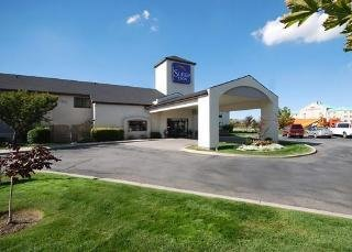 Hotel Sleep Inn (salt Lake City)