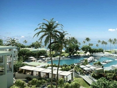 Hotel Andaz Maui At Wailea Resort
