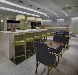 Hotel Hampton Inn Richmond-mechanicsville