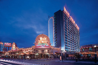 Main Street Station Hotel And Casino