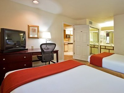 Hotel Quality Suites Buckhead Village