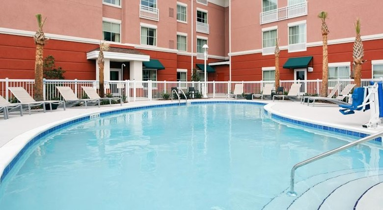 Hotel Homewood Suites By Hilton Orlando Airport