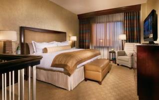 Hotel Intercontinental Dallas