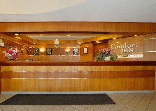 Hotel Comfort Inn Lexington