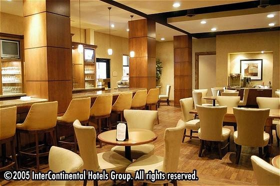 Hotel Holiday Inn Select Cherry Creek