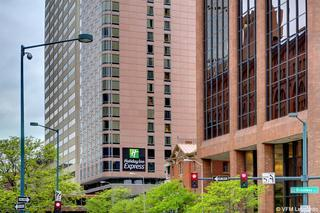 Hotel Comfort Inn Downtown Denver