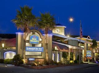 Hotel Best Western Plus Humboldt Bay